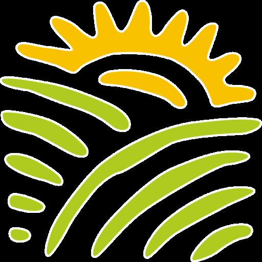 Логотип Зеленые Горки